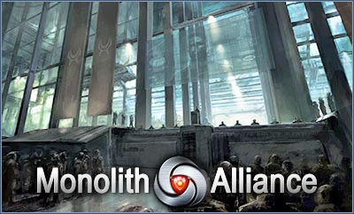 Eve Online: Monolith Alliance